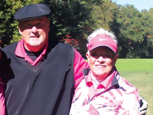 FORE THE CURE GOLF TOURNAMENT RAISES FUNDS FOR BREAST CANCER