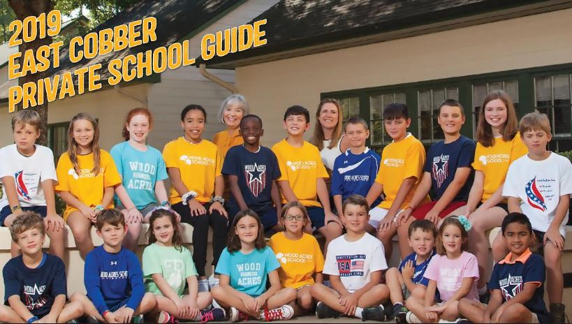The 2019 Private School Guide is Here!