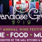 ! ! ! Facebook Friday Freebie ! ! ! Win 2 Tickets To This Saturday's Grandiose Grape Wine Event