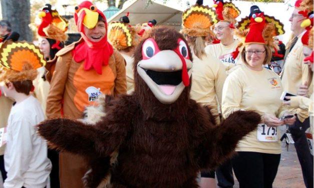 Gobble Til You Wobble! Community Events November 22-28