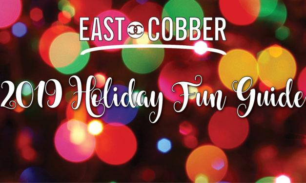 Ho! Ho! Ho! Holiday Happenings All Around Town!