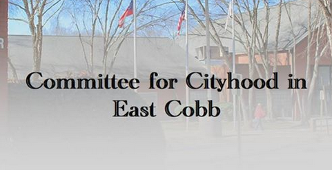 East Cobb Cityhood Efforts Postponed Until 2021