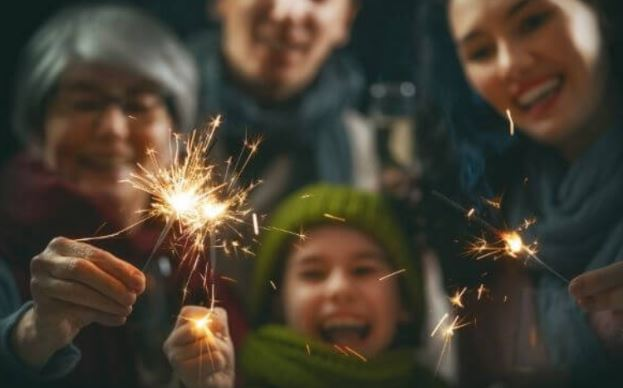 New Year's Eve 2020: 10 Ways to Welcome 2020 In and Around East Cobb