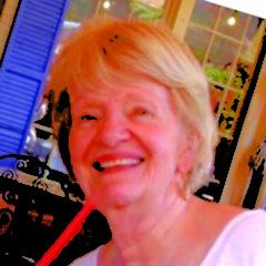 Judy Newsome