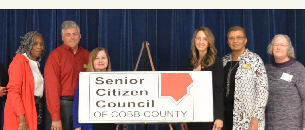 Senior Citizen Council Announces Annual Meeting