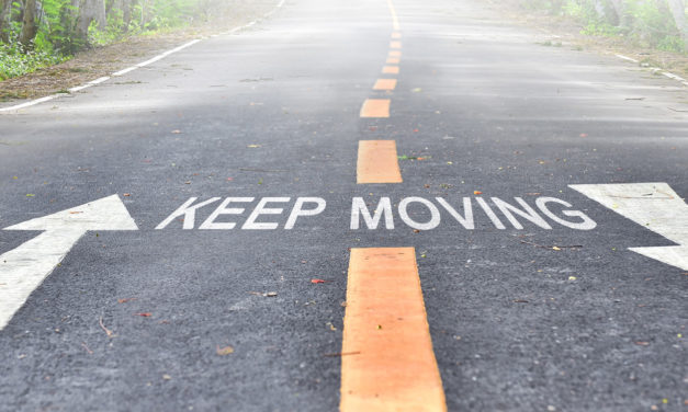 GET YOUR MOVE ON THIS NEW YEAR