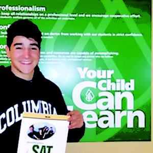 HUNTINGTON LEARNING CENTER HELPS KIDS AND TEENS ACHIEVE ACADEMIC SUCCESS