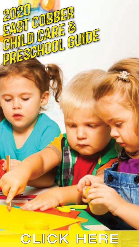 Download the East Cobber Child Care & Preschool Guide