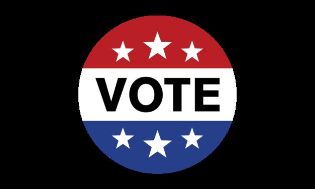 VOTER REGISTRATION DEADLINE FEBRUARY 24