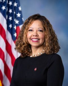COVID-19 Update from Congresswoman Lucy McBath; McBath Schedules COVID Town Hall Tonight 1