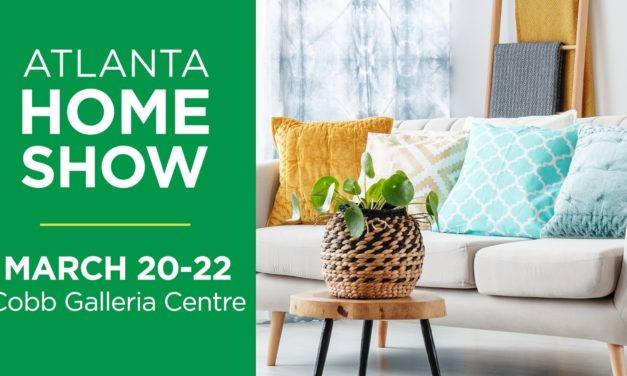 ***Facebook Friday Freebie*** Win 4 tickets to The Atlanta Home Show!