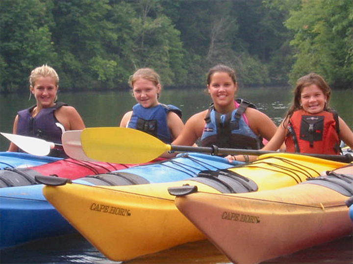 GET SERIOUS ABOUT SUMMER FUN! ADVERTISE IN EAST COBBER'S ANNUAL CAMP GUIDE!