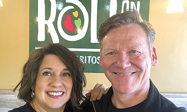 """""""ROLL ON IN"""" TO NEW EAST COBB RESTAURANT"""