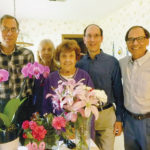 EAST COBB CENTENARIAN CELEBRATED