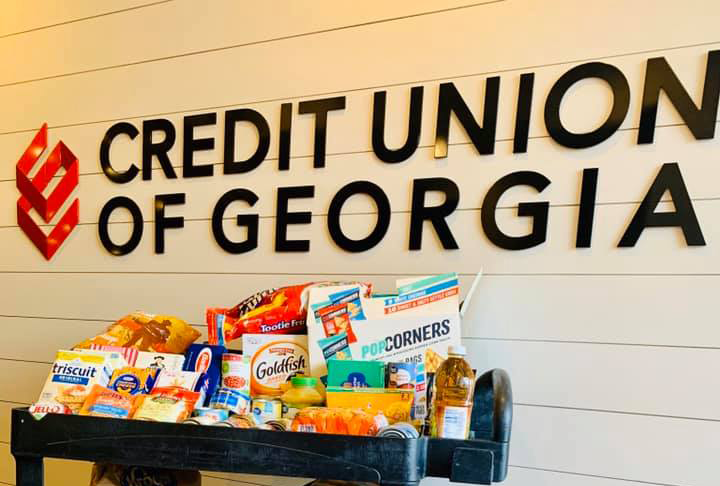 Help Credit Union of Georgia Support Our Community & MUST Ministries