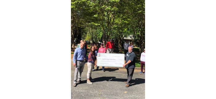 SIBLEY FOREST NEIGHBORS SUPPORT GATHERING INDUSTRIES