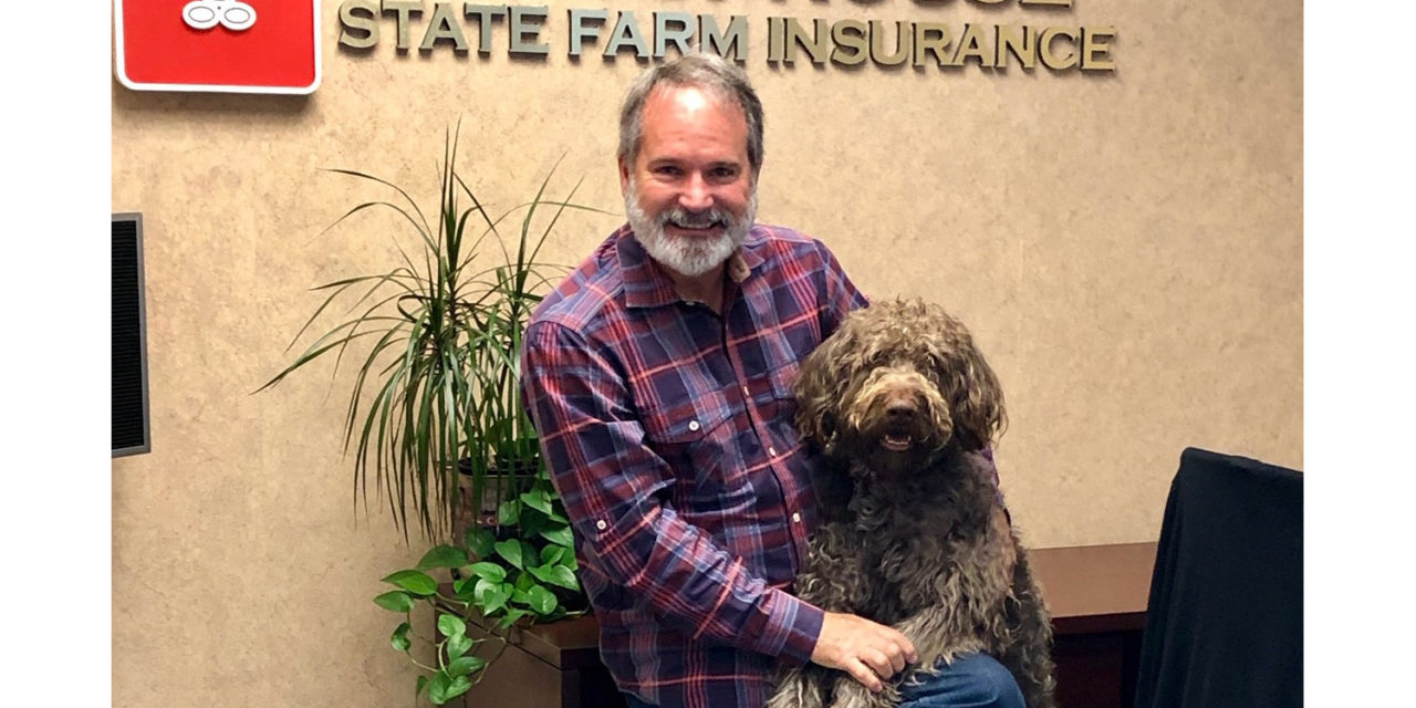 EAST COBB BUSINESS PROFILE: RON SPROUSE STATE FARM