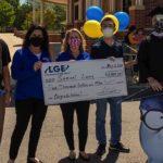 LGE Credit Union Awards $5,000 Scholarship to Wheeler High School Student