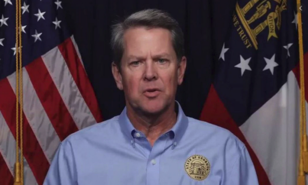 LOCKDOWN NEWS YOU CAN USE: THE LATEST EXEC. ORDERS FROM GOV. KEMP