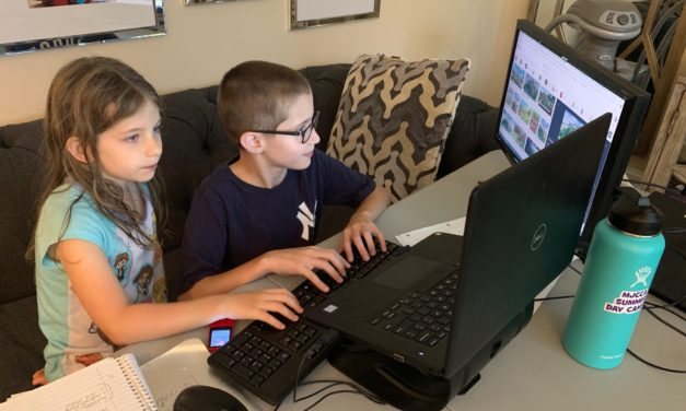 MJCCA SUMMER DAY CAMPS KICK OFF INNOVATIVE LINE-UP OF VIRTUAL CAMP OPTIONS