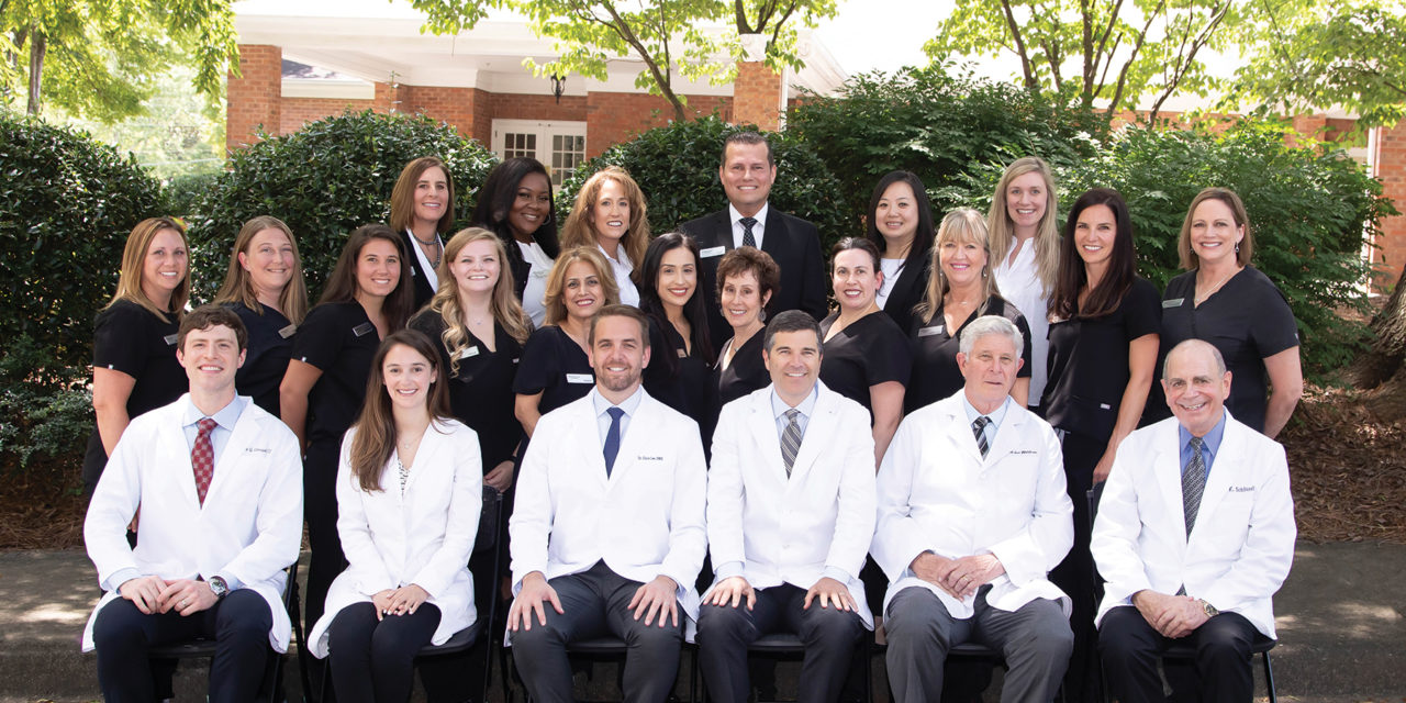 WALDRON & LEE DENTISTRY MOVES TO NEW EAST COBB LOCATION