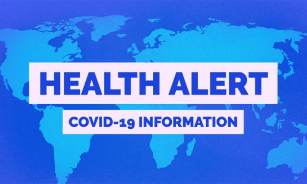 Cobb Health Department Issues Public Health Alert