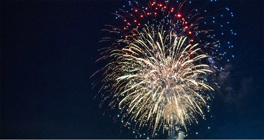Cobb's Fireworks Ordinance – EXPLAINED!