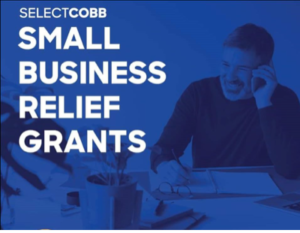 SMALL BUSINESS RELIEF GRANT APPLICATIONS REOPEN