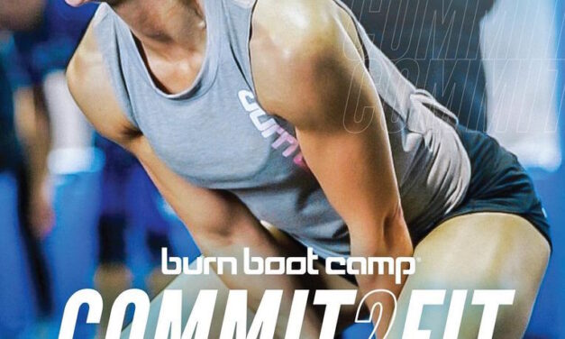 Facebook Friday Freebie! Enter to Win a FREE Month Membership at Burn Boot Camp!