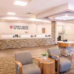 ENJOY PERSONALIZED SERVICE AT CREDIT UNION OF GEORGIA