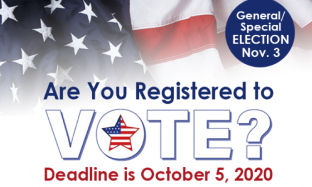 Don't Delay: Check Your Voter Registration Status Today