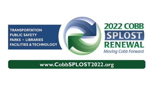 COBB 2022 SPLOST RENEWAL OVERVIEW