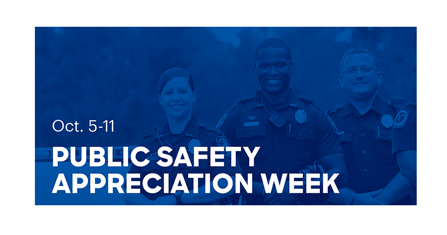 COBB CHAMBER TO HONOR PUBLIC SAFETY HEROES WITH APPRECIATION LUNCHEON