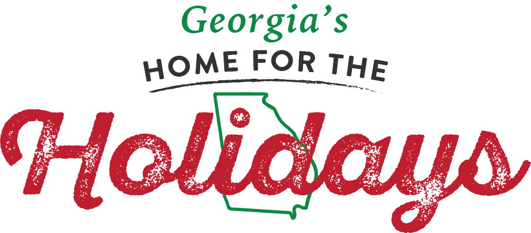 Georgia Home for the Holidays