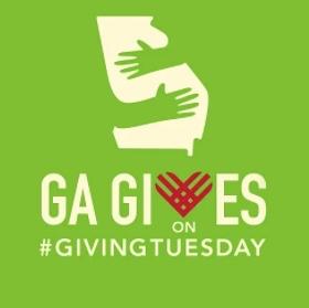 Georgia Gives On #GivingTuesday