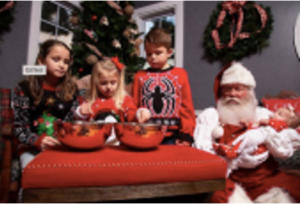 Holiday Happenings 2020: COVID Style 33