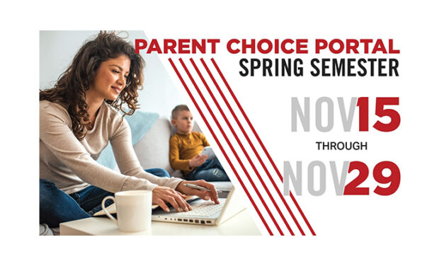 Learning Everywhere in 2021: Choice Window Opens Nov 15