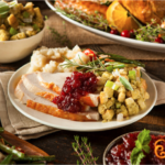 THANKSGIVING IN EAST COBB: 11 LOCAL RESTAURANTS OFFERING DINNER TO-GO OR DINE-IN