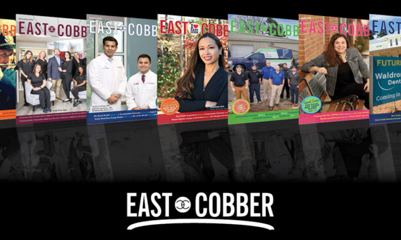 HAPPY NEWS YEAR! EAST COBBER ANNOUNCES PUBLISHING SCHEDULE FOR 2021