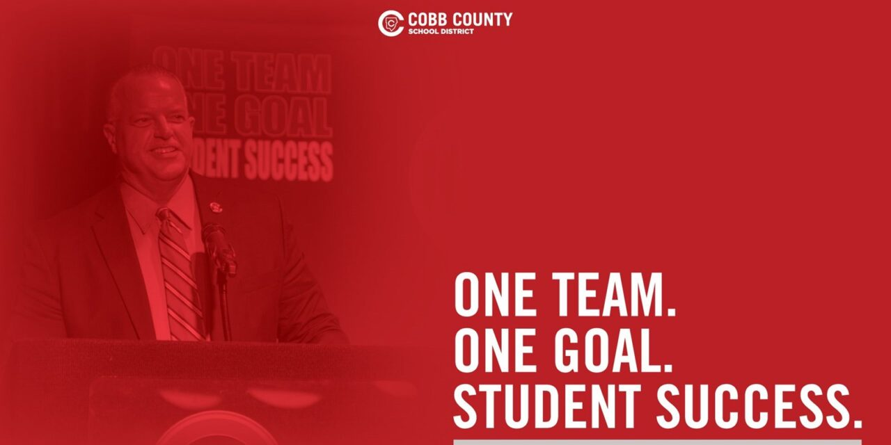COBB SCHOOL SUPERINTENDENT ASKS FOR TEACHERS TO BE ADDED TO PRIORITY GROUP FOR VACCINE