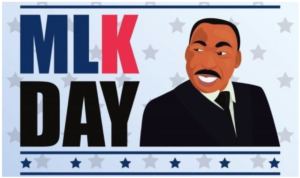 Local Events Planned To Celebrate Martin Luther King Day