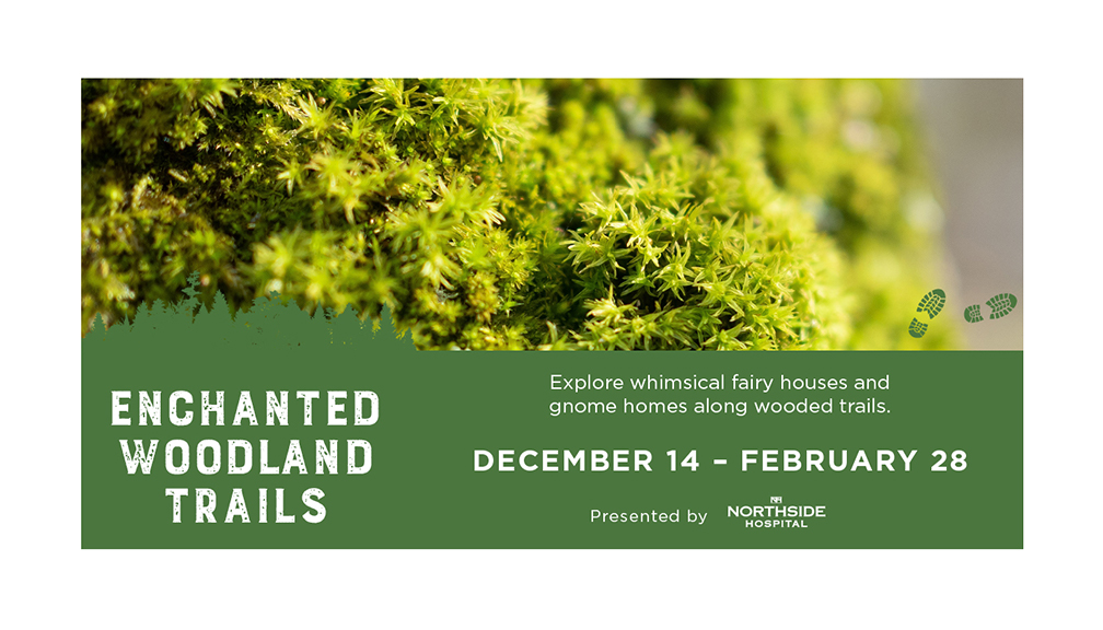 VISIT THE ENCHANTED WOODLAND TRAILS EXHIBIT 1