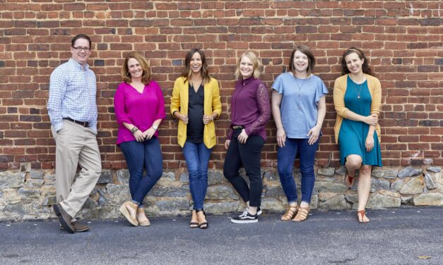 COBB CHAMBER NAMES THE TOP 30 SMALL BUSINESSES OF THE YEAR