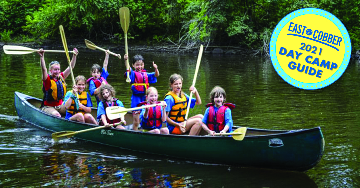 EAST COBBER PUBLISHES ANNUAL SUMMER CAMP GUIDE INCLUDES 50+ CAMPS TO HELP YOU PLAN FOR A SUPER SUMMER