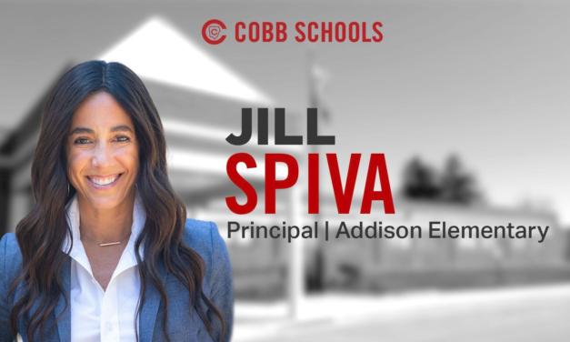 New Principal Profile Q&A: Jill Spiva, Addison Elementary School
