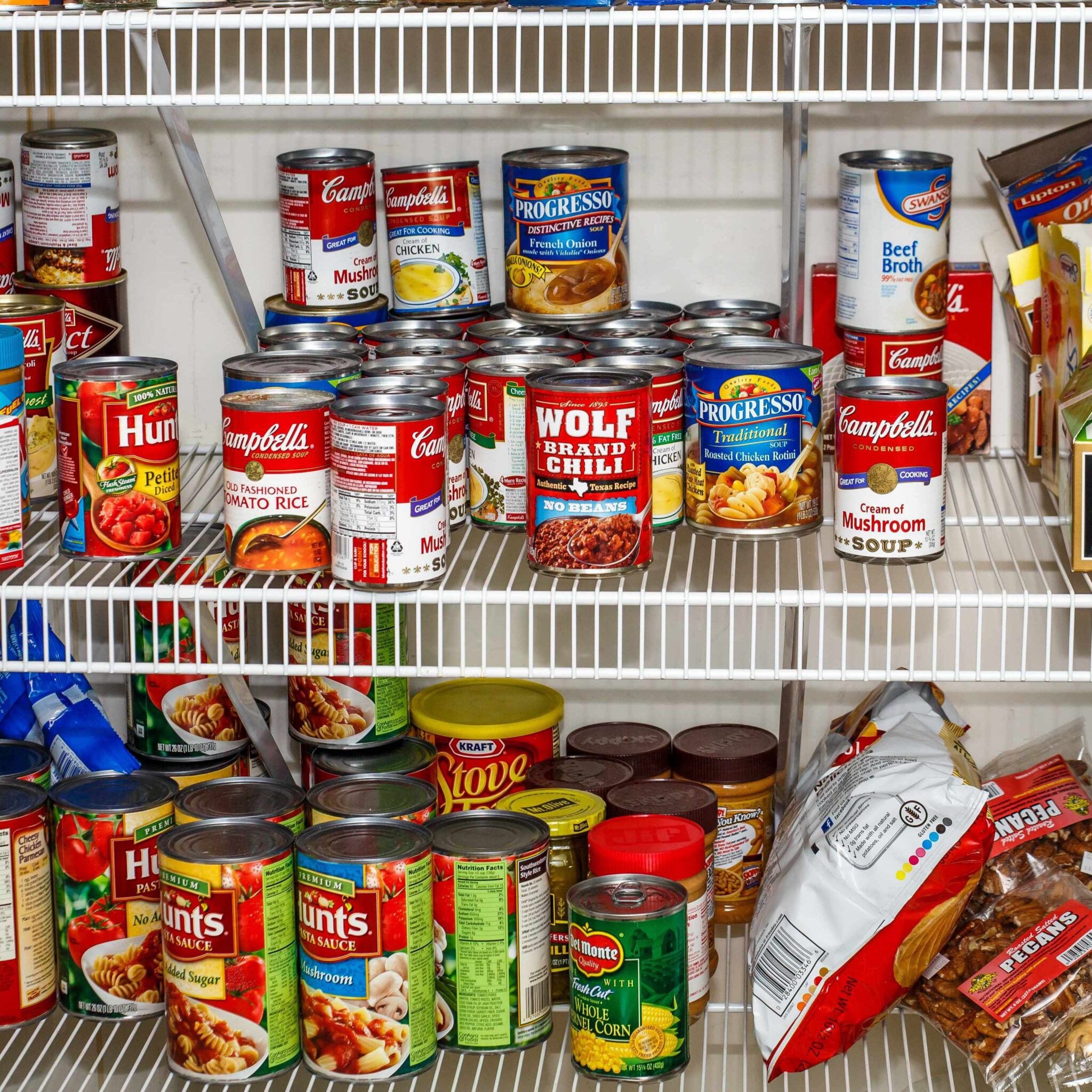 Seniors in Need Can Replenish Their Shelves 2