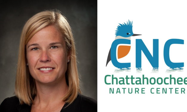CHATTAHOOCHEE NATURE CENTER SELECTS NATASHA RICE AS PRESIDENT AND CHIEF EXECUTIVE OFFICER