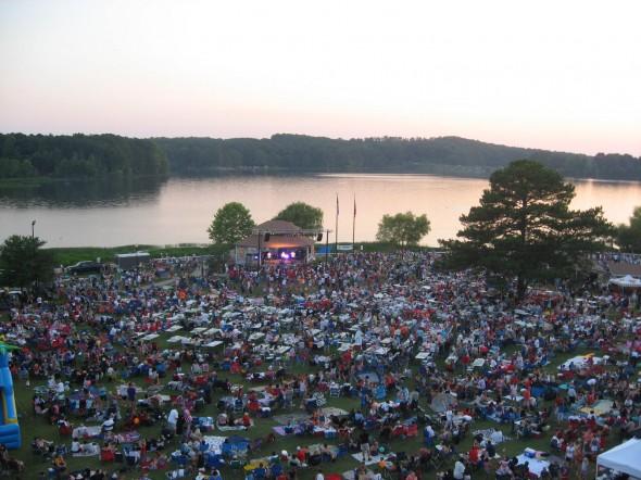 2021 ACWORTH LOVE THE LAKE FESTIVAL