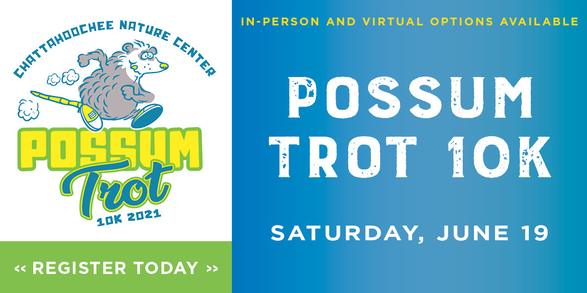 43RD ANNUAL POSSUM TROT 10K SCHEDULED FOR JUNE 19