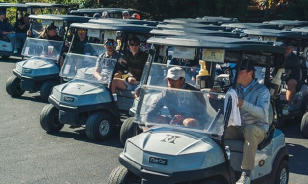REGISTRATION IS OPEN FOR THE 2021 COBB CHAMBER GOLF CLASSIC